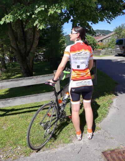 Rad Marathon Kollektion 2017