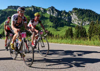 Radmarathon Tannheimer Tal 2016 | 10.07.2016: Radmarathon Tannheimer Tal - © Marco Felgenhauer