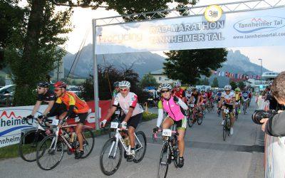 Rad Marathon 2014 Start 230km by Evi Keller