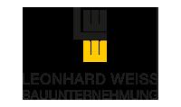 Leonhard Weiss Logo
