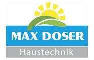 Max-Doser Haustechnik