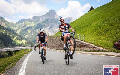 Rad-Marathon Tannheimer Tal 2018 by Sportograf Best of