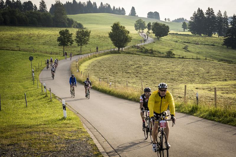 Rad-Marathon Tannheimer Tal 2018 by Dominik Berchtold