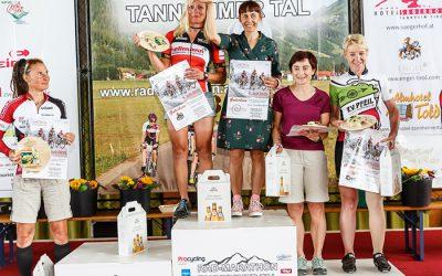 Rad-Marathon Tannheimer Tal 2018 by Helmut Rinnhofer