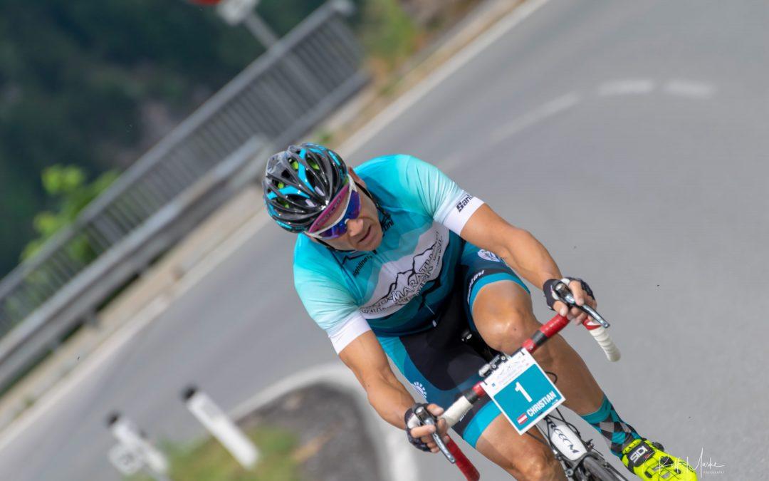 Rad-Marathon Tannheimer Tal 2019 by Rolf Marke