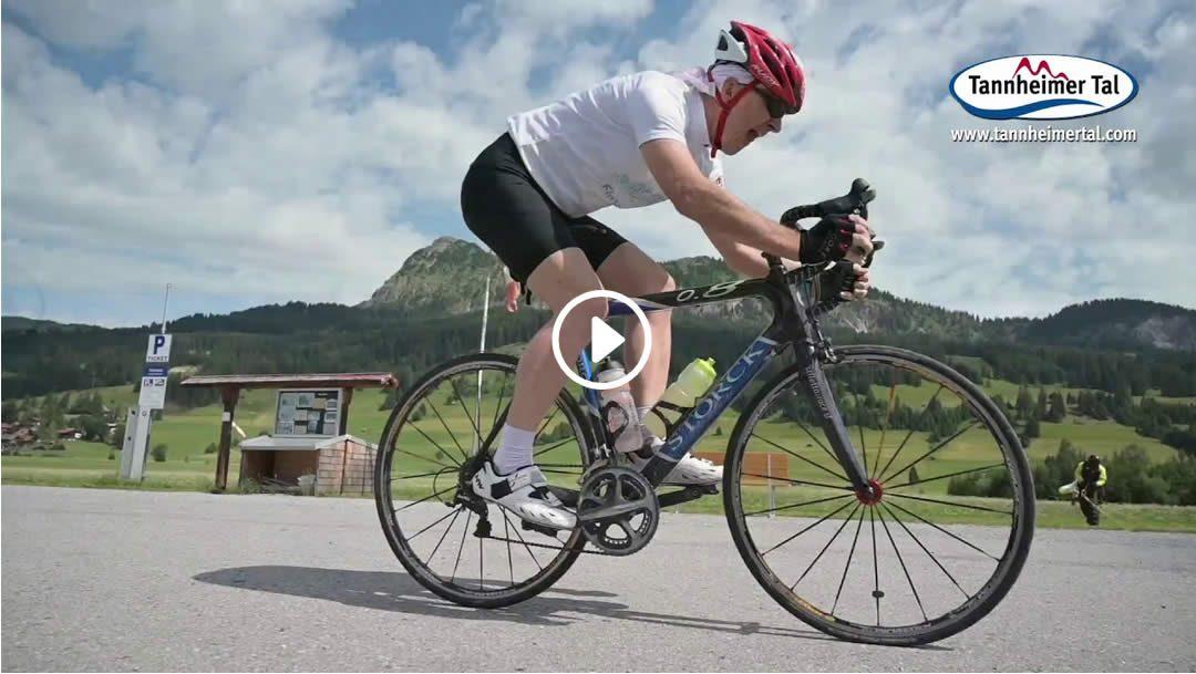 Morgen Freitag den 05.07.2019 Rennrad Fahrtechnik Workshop mit Marcel Wüst