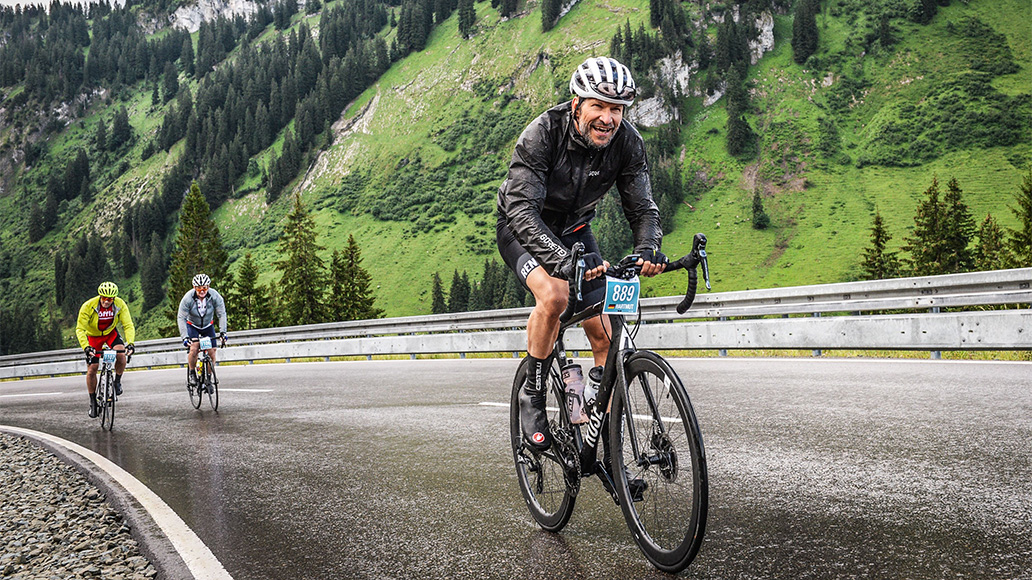 Rad-Marathon Tannheimer Tal 2019: Analyse, Leistungsdaten, Erfahrungsberichte