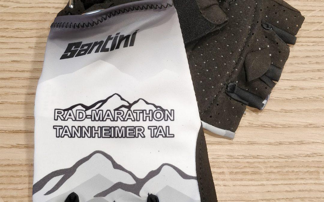 RAD-MARATHON Rad-Handschuhe